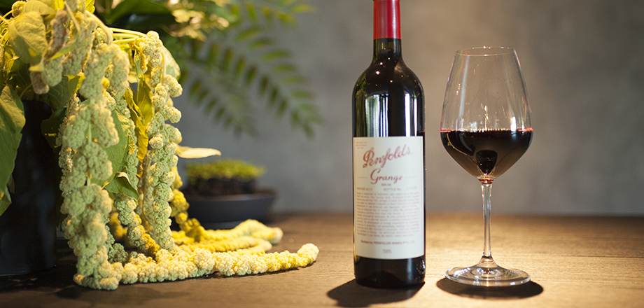 60 Years of Grange: The Rags-To-Riches Story of Penfolds' Iconic Wine