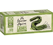 James Squire 150 Lashes Can 330mL (10 pack)