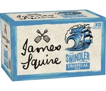 James Squire Swindler Bottle 345mL