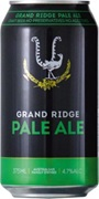 Grand Ridge Pale Ale Can 375mL (10 Pack)