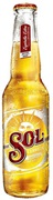 Sol Beer Bottle 330mL
