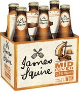 James Squire Mid River Bottle 345mL