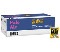 Tinnies Pale Ale Can 375mL