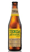 Yenda Session Lager Bottle 330mL