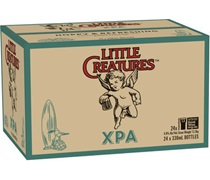 Little Creatures Extra Pale Ale Bottle 330mL