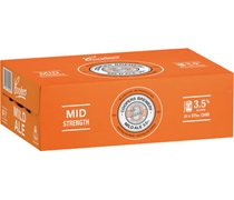 Coopers Mild Ale  6pack Cans 375mL