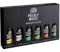 Prickly Moses Beer 6 Bottle Gift Pack