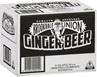 Brookvale Union Ginger Beer Bottle 500mL