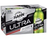 Hahn Ultra Bottle 330mL