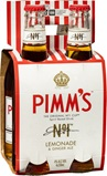 Pimms Lemonade and Ginger Ale 330mL
