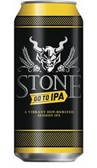 Stone Go To IPA Can 473mL