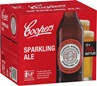 Coopers Sparkling Ale Bottle 750mL
