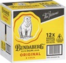 Bundaberg & Cola Bottle 640mL