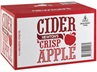 Newtons Crisp Apple Cider Bottle 330mL