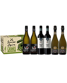 James Squire & Mixed Wine Pack Offer