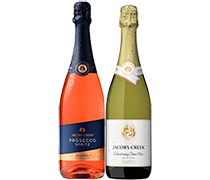 Jacobs Creek Prosecco Spritz & Sparkling 1+1 Bundle