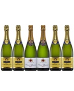 A Taste of France Sparkling Bundle