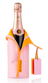 Veuve Clicquot Rose NV Ice Jacket 750mL