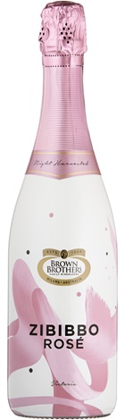 Brown Brothers Zibibbo Rosa 750mL