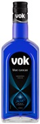 Vok Blue Curacao 500mL