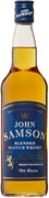 John Samson Scotch Whisky 700mL
