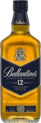 Ballantines 12 Year Old Scotch Whisky 700mL