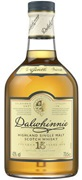 Dalwhinnie 15YO Single Malt Scotch Whisky 700mL
