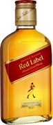 Johnnie Walker Red Scotch Whisky Flask 200mL