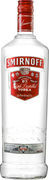 Smirnoff Red Vodka 1.125 Litre