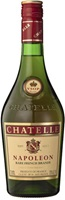 Chatelle Napoleon VSOP French Brandy 700mL