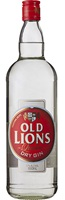 Old Lions Gin 1 Litre