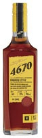 4670 Yellow Dark Rum 700mL