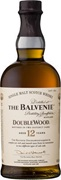The Balvenie 12YO Doublewood Single Malt Scotch Whisky 700mL
