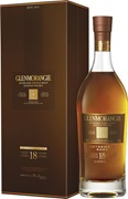 Glenmorangie 18 Year Old Extremely Rare Malt 700mL
