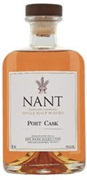 Nant Port Wood Whisky 500mL