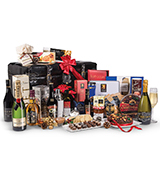 Platinum Hamper