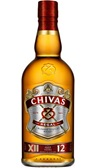 Chivas Regal 12YO Scotch Whisky 700mL