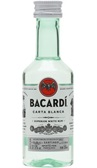 Bacardi Superior Rum 50mL