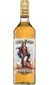 Captain Morgan Spiced Rum 700mL