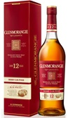 Glenmorangie Lasanta Single Malt Scotch Whisky 700mL