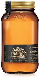 Ole Smoky Moonshine Harley Charred 750mL