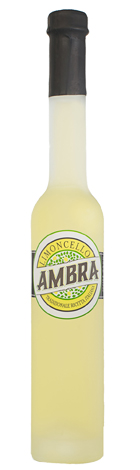 Ambra Tania Limoncello 200mL