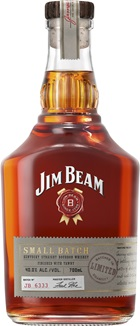 Jim Beam Small Batch Bourbon 700mL