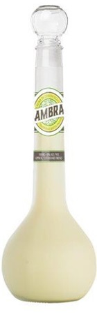 Ambra Cream Of Limoncello 500mL