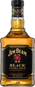 Jim Beam Black Label 700mL