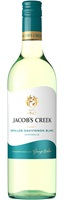Jacob's Creek Semillon Sauvignon Blanc 750mL