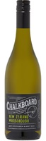 Chalkboard Marlborough Sauvignon Blanc 750mL