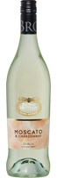 Brown Brothers Moscato & Chardonnay 750mL