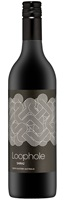 Loophole Shiraz 750mL