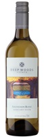 Deep Woods Estate Sauvignon Blanc 750mL